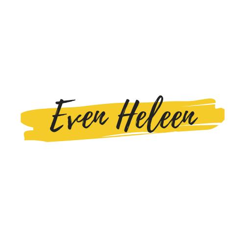 Even Heleen